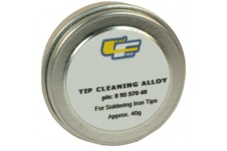 Almit - 40g Paste Tip Cleaner