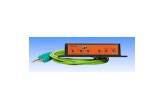 - Resistive constant monitor