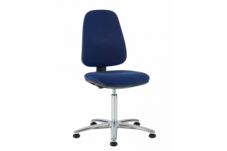 - ESD high Professional chair - PERMANENT CONTACT