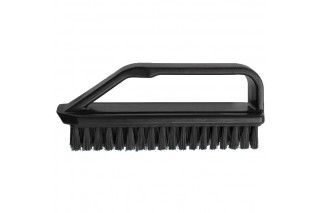 - ESD-brush, conductive