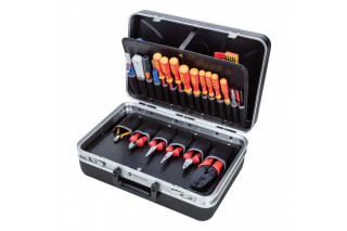 BERNSTEIN - Toolbox SECURITY 52 tools