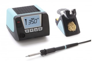 WELLER - Soldering Station WT 1012 with iron WSP80