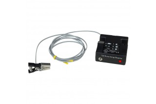 - Portable continuity monitor with strap