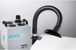 WELLER Filtration - Kit Zero Smog 4 with Funnel