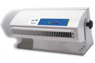 ITECO - Turbo ionizing blower XC2