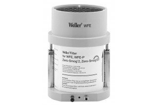 WELLER - Fume extraction WFE