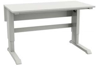 - Concept Workbench Frame ESD, (Motorised)