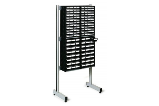 - Single stand for ESD Cabinet