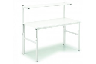 - Workbench TPH ESD