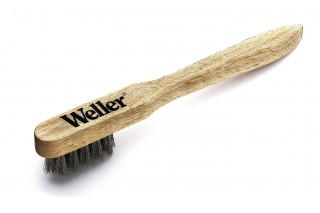 WELLER - Stainless steel brush