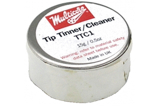 MULTICORE - Tip cleaner