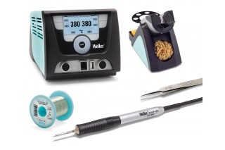 WELLER - PROMO: Soldering Station WX 2011 Pico MS