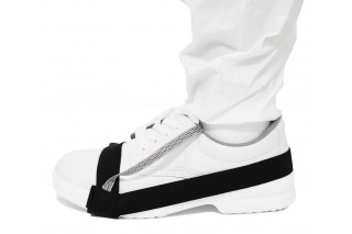 - ESD Toe grounder