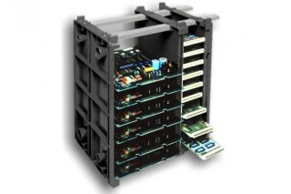 ITECO - LABERACK storage rack for PCB transport and storage