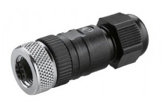 WALDMANN - Connection socket for MACH LED PLUS (24 V with TW)