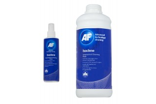 AF - Isoclene cleaning solution with pure isopropyl