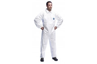 - Coverall Tyvek(r) 500 Industry