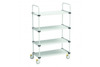 ITECO - Adjustable trolley for CMS reels