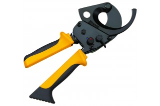 IDEAL - Ratcheting cable cutter