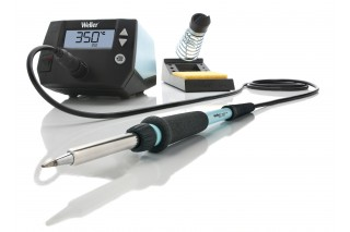 WELLER - Soldering Station WE 1010 with iron WEP70