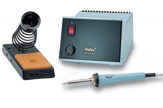 WELLER - Soldering Station WTCP 51 with iron TCP-S