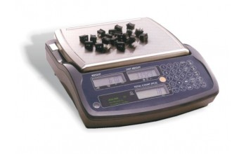 ITECO - Professional parts counting scale County-W