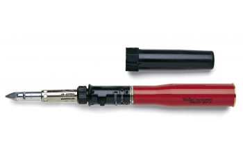 WELLER® HW - Gas soldering iron WP4 piezo