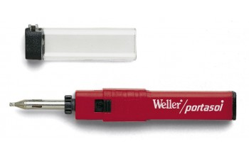WELLER® HW - Gas operated soldering iron Portasol WC1