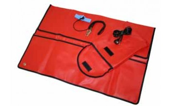 - ESD service kit