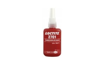 LOCTITE - 2701 High strength threadlocker