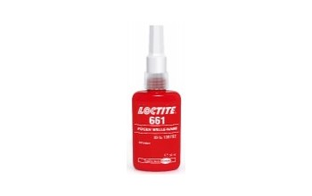 LOCTITE - 661 High strength resistance retainer