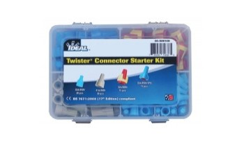 IDEAL - Twister Connector Starter Kit