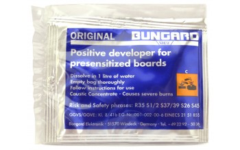 BUNGARD - Developer