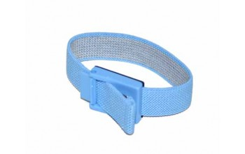 - Adjustable wrist strap anti-allergenic