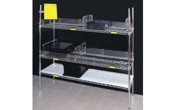 ITECO - Wire shelf