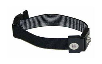 - Adjustable Wrist Band Dual Wire