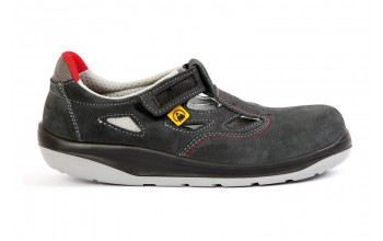 - ESD shoes Lima S1P
