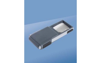 DAYLIGHT - LED Pocket magnifier