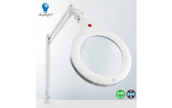 DAYLIGHT - Ultra Slim Magnifying Lamp XR