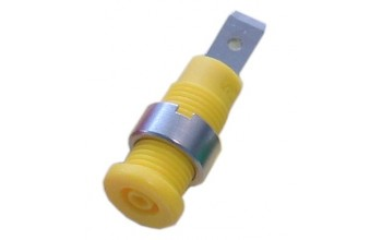 ELECTRO PJP - Safety socket 2mm (spade)