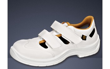 - ESD shoes white