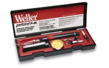 WELLER® HW - Gas operated soldering iron Portasol P1K