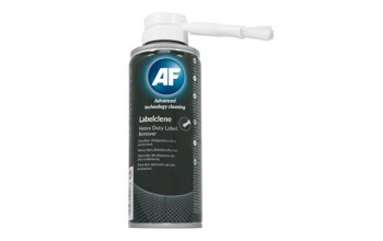 AF - Label Remover 200 ml Brush