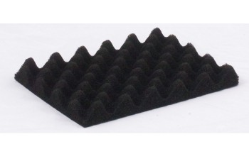 HKM Cortronic - ESD foam for CVS / TVS