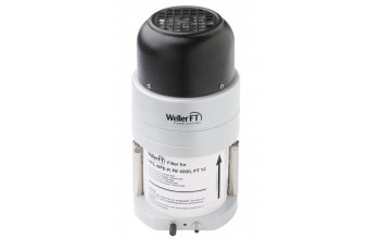 WELLER - Fume extraction WFE-P (2 workstations)
