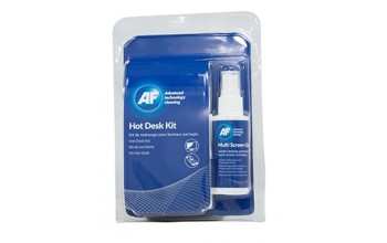 AF - Hot Desck Cleaning Kit