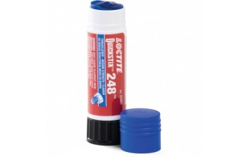 LOCTITE - 248  Medium strength Threadlocker