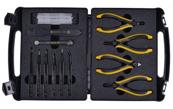 BERNSTEIN - Antistatic set 20 pieces