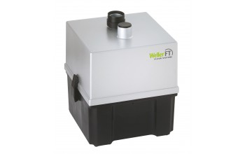 WELLER FT - Zero Smog 2 Fume extraction unit for Adhesive fumes