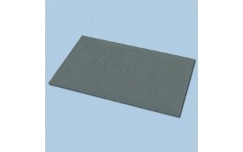 - Floor mat Safe-stat grey 1,5 x 1,22m x 3,5mm, 2x DK 10,3